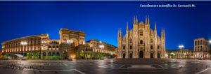 """Mercoledì 17/10/2018- Seminario ECM Milano al San Raffaele  """"Dal Chemsex alla PrEP – il nuovo volto dell' HIV """""""